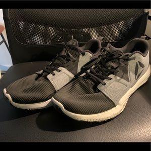 Reebok Men's Two-Tone Sneakers Trainers Sz 10.5